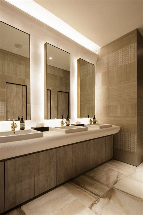 restroom design best 25 restroom design ideas on modern