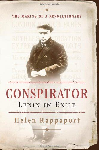 intellectual biography exle conspirator lenin in exile toolfanatic com
