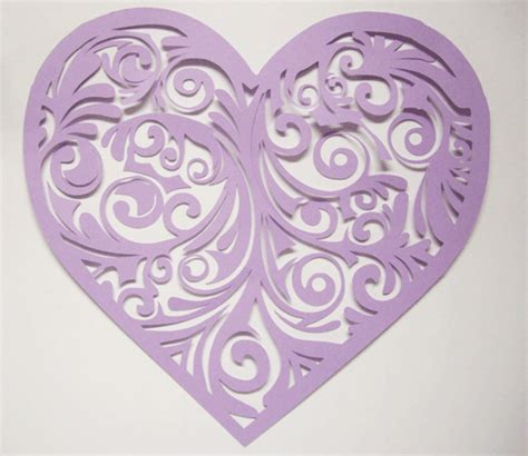 heart pattern lace paper pulse blog spot valentine lace heart freebies
