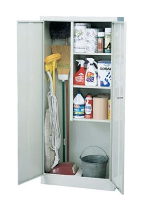 Janitorial Supply Cabinet by Janitorial Supply Cabinets
