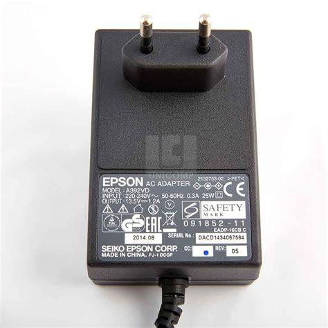 Spare Part Ac Mobil spare part 2116217 epson ac adapter unicomp