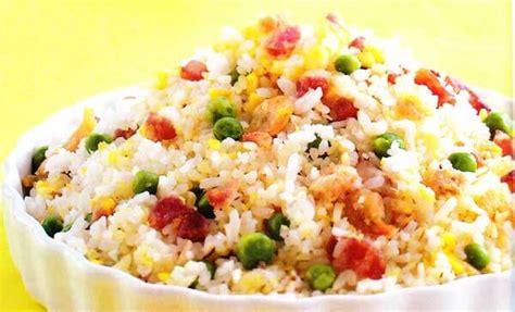 resep nasi goreng  chow resepkokico