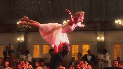 5 things you didnt know about dirty dancing dirty dancing turns 30 9 things you didn t know about