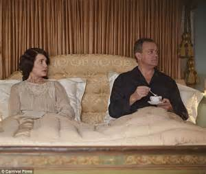 marriage bed forum katching my i downton abbey is back and lady edith may