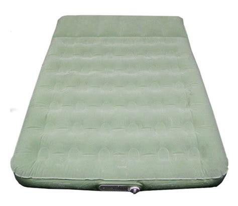 aerobed 44523 9 quot pillowtop air bed mattress ebay
