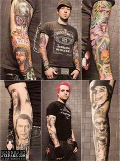 tattoo of jesus johnny reid avenged sevenfold on pinterest synyster gates avenged