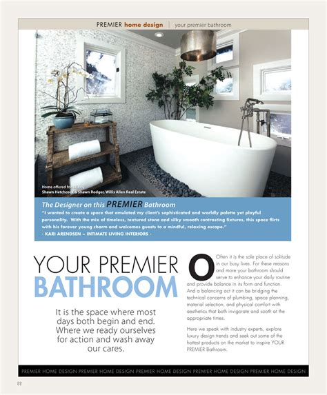premier home decor premier bathroom design home design