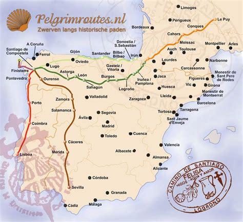 camino st 141 best camino de santiago mapas images on