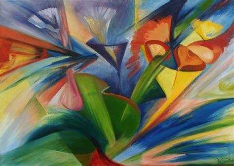 imagenes arte abstracto moderno cuadros abstractos al oleo cuadros al oleo modernos