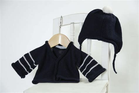 Set Cardi Navy baby gifts page 10 of 19 the lavender tree