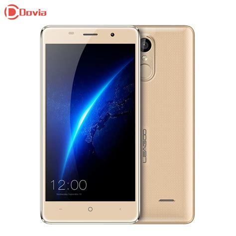 aliexpress buy leagoo m5 android 6 0 5 0 inch 3g