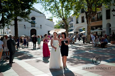 Wedding Blessing Nerja by Wedding Photography Corjito Bravo Malaga