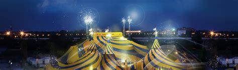 entradas circo solei datos curiosos de la carpa cirque du soleil
