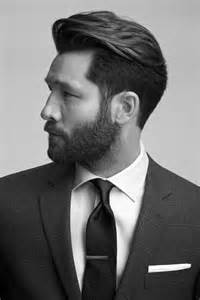 50 Professional Hairstyles For Men Success In The Form Of Style » Home Design 2017