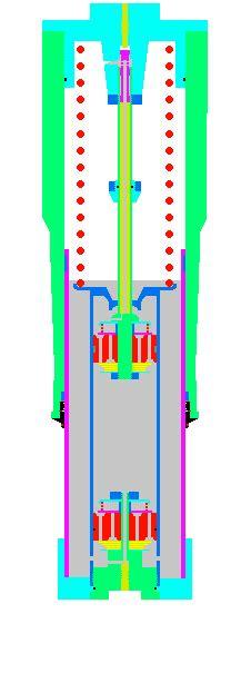 Motorrad Gabel Bestandteile by Stossd 228 Mpfer