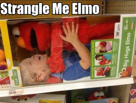 Tickle Me Elmo Meme - 17 best images about demons on pinterest lol funny