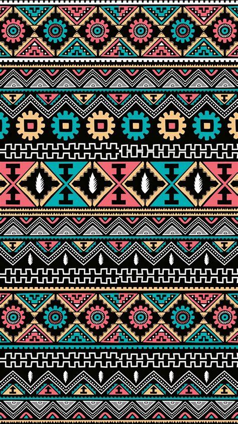 wallpaper iphone ethnic aztec iphone wallpaper 183