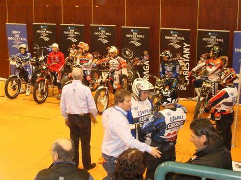 Trial Motorrad Indoor by Trial Indoor Wm Bolzano09 Motorrad Fotos Motorrad Bilder