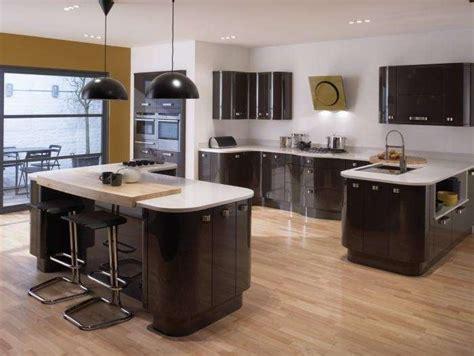 latest kitchen designs uk idee per arredare una cucina moderna foto tempo libero