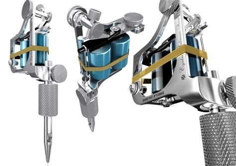 tattoo machine how to use coil or rotary machines which is the best tattooinsure