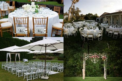 backyard wedding cost backyard wedding cost 28 images gynnell s blog catie