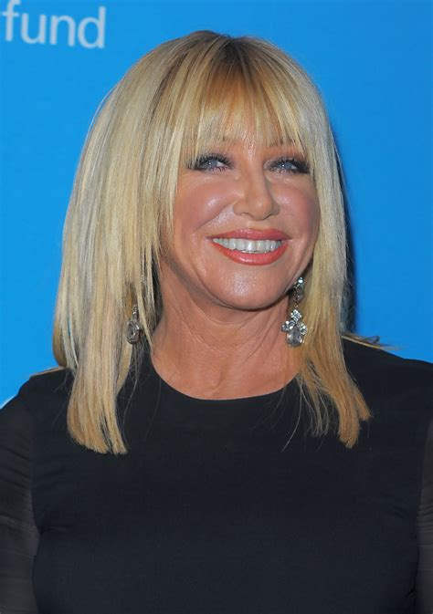 latest suzanne somers hairstyle suzanne somers photos unicef ball honoring jerry