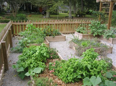 Take A Look At Raised Bed Gardens Roundup Vegetable Garden