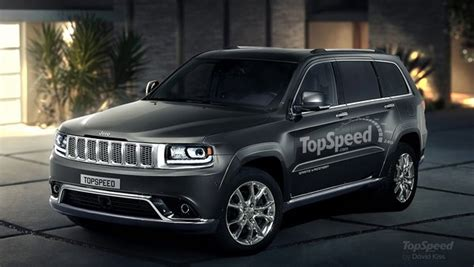 2019 jeep wagoneer concept 2017 jeep grand wagoneer review top speed