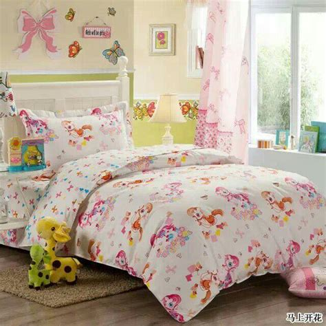 Pony Comforter by Popular Pony Comforter Buy Cheap Pony Comforter Lots From