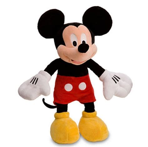 Mickey Original boneco mickey mouse 40cm original da loja disney p entrega