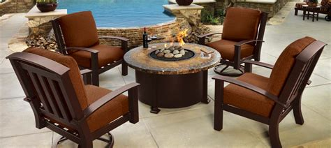 Luxury Outdoor Patio Furniture Modern Luxury Outdoor Patio Furniture