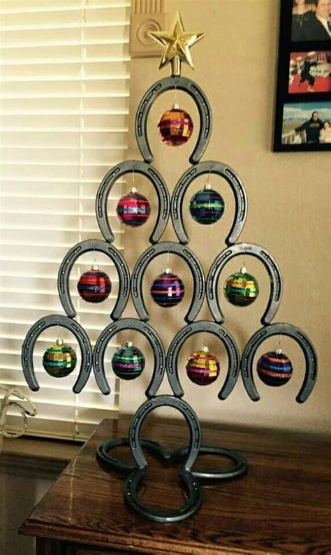 Diy Decor Projects Home 31 epic horseshoe crafts to consider in a vibrant rustic decor