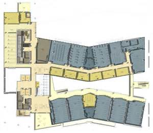 Wellesley College Floor Plans by Architecture Photography Health Sciences Education