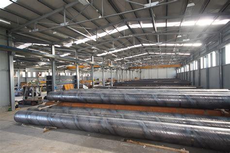 capannoni metallici prefabbricati capannoni in acciaio ferro e prefabbricati metallici