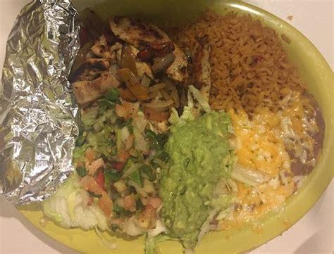 Mi Patio Mexican Restaurant Az by Mi Patio Mexican Food Encanto Menu Prices