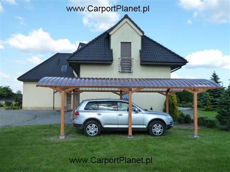 carport pl carport planet structures en bois lamell 201 couvertures