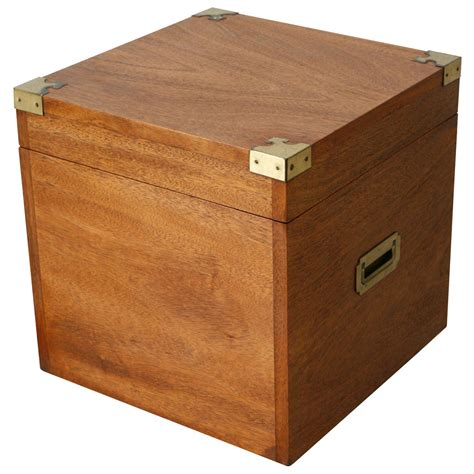 Trunk Side Table X Jpg