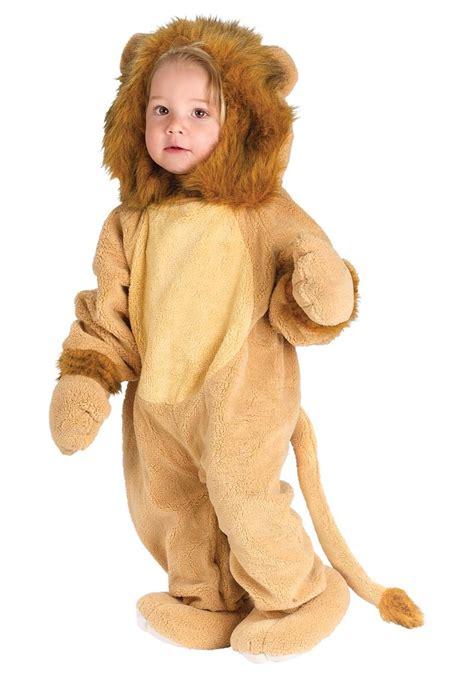 infant baby halloween costumes buycostumescom baby cuddley lion costume