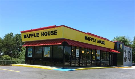 directions to waffle house the beckoning beauty of the waffle house wfae