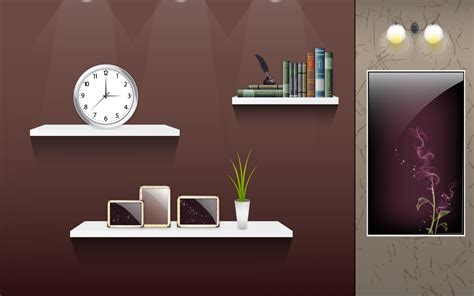 home wall design download 3d home interior vector wallpapers 1440x900 177424