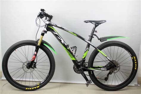 Sepeda Mountain Bike Complete Mtb Bicycle 26 Disc Brake Suspe complete carbon mtb disc brake bicycle 24s carbon