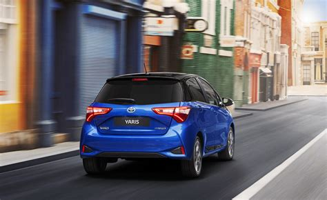 New Yaris new toyota yaris priced from 163 12 495 in the uk