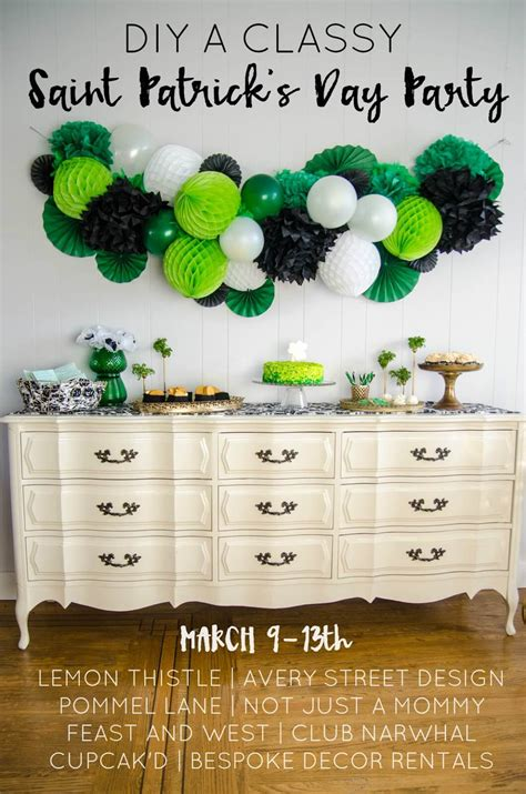 st s day home decorations 25 best diy st s day decorations and ideas for 2017