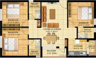 3bhk house plan 3 bedroom apartment flat for sale in crescent parc dewy