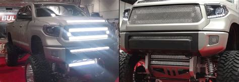 brite led light bar 4x4 offroad led light bar and led spot lights brite led