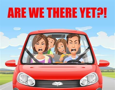 Are We There Yet Images