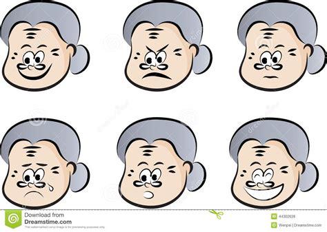 expression cartoons illustrations vector stock images facial expression stock illustration image 44302628