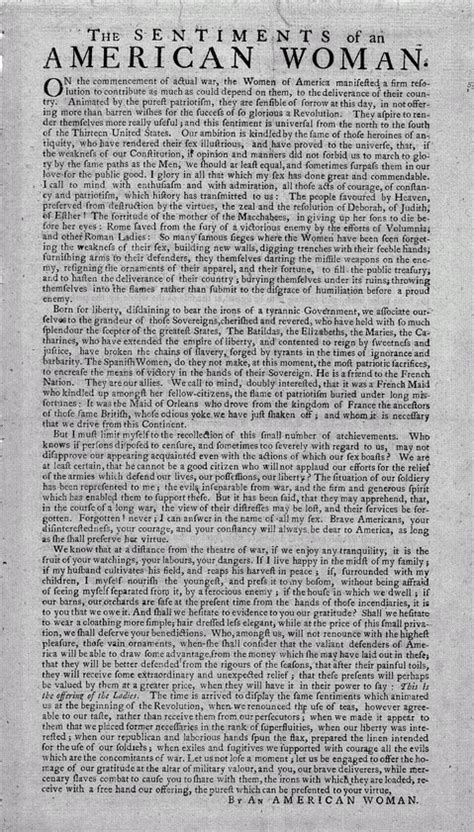 sentiments of a american esther deberdt reed and the american revolution books sentiments of an american encyclopedia of greater