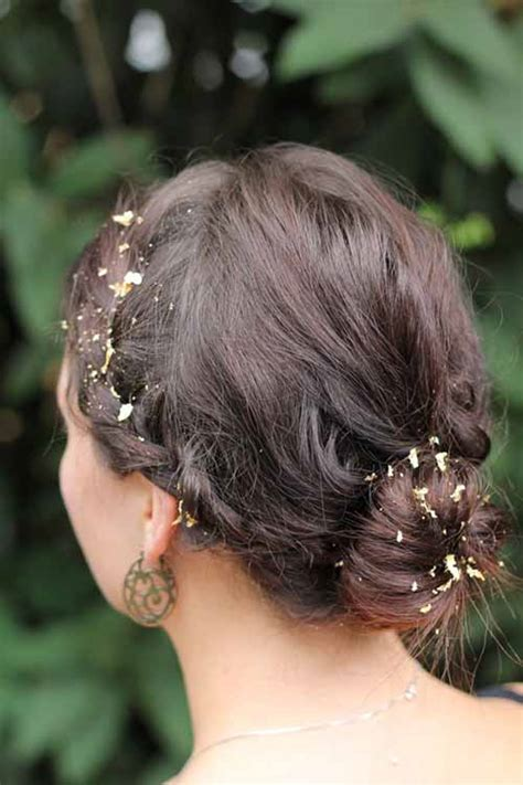 hairstyles updos easy everyday 5 best updos hairstyles for everyday easy updo