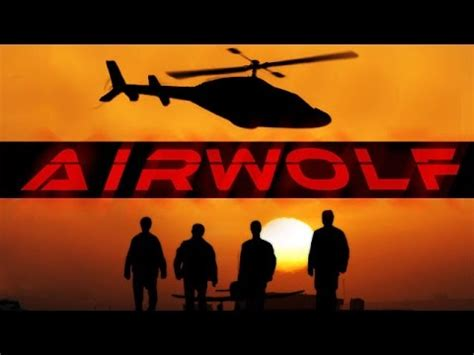 theme song airwolf airwolf opening theme metal cover by shinray youtube